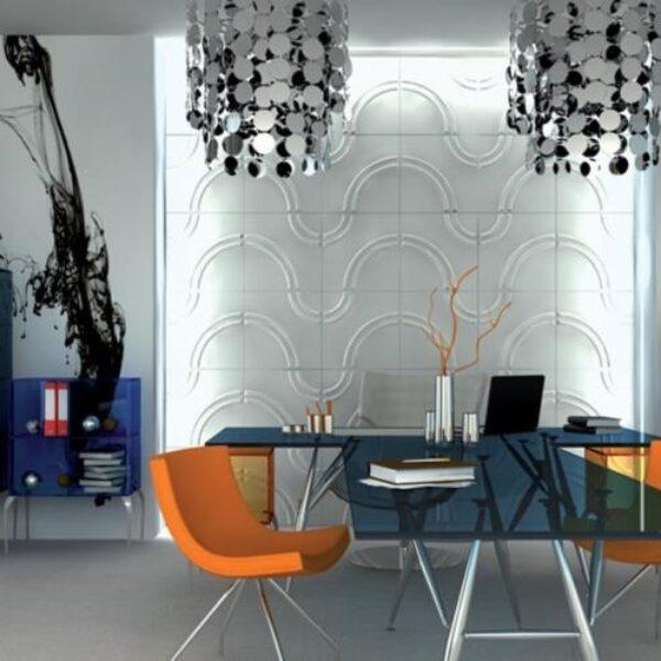3D PVC Panel / Favori