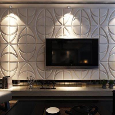 3D PVC Panel / Trend