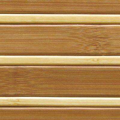 Bambu Duvar Kaplamaları #1