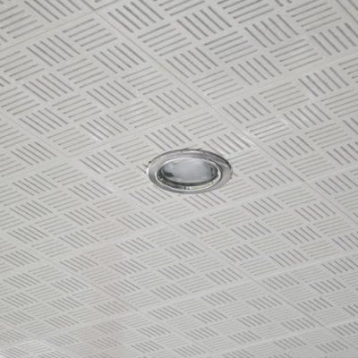 Deko Tavan / Hasır (30×30) Clip-in Sistem