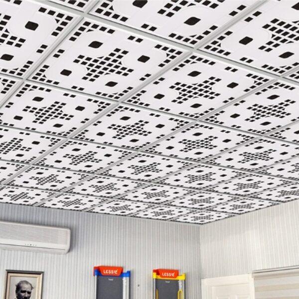 Deko Tavan / Puzzle (60×60) Lay-in Sistem