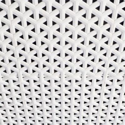Deko Tavan / Trio 3D (30×30) Clip-in Sistem