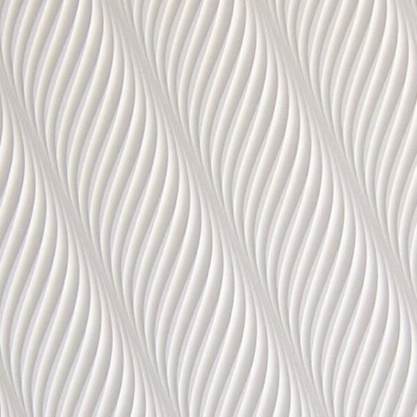 Dalga Desenli MDF Paneller / H-0812