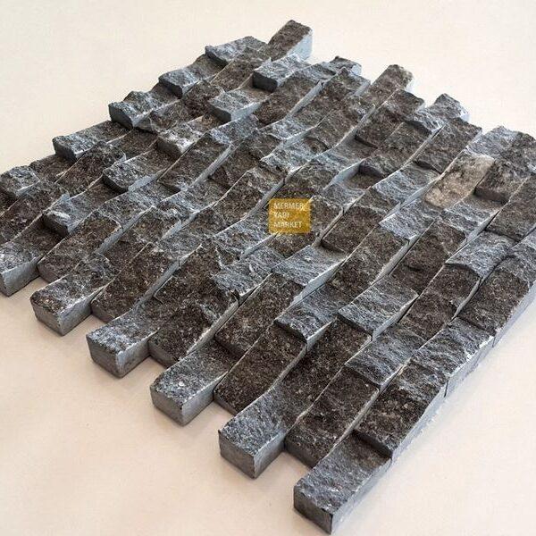Alşehir Siyahı Patlatma Taş