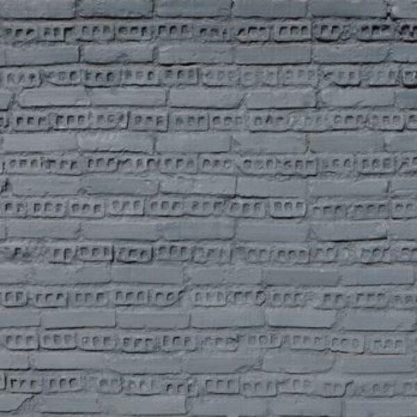 Caria Brick DT 1607 SMOKEY