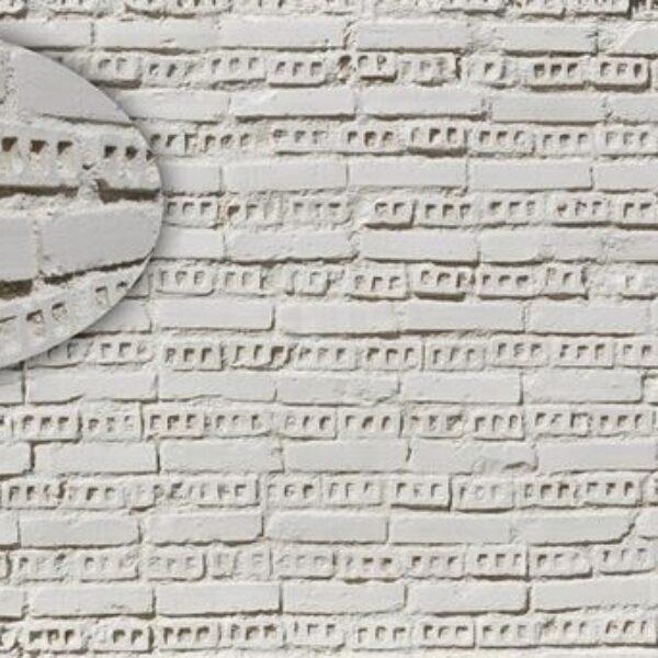 Caria Brick DT 1601 White