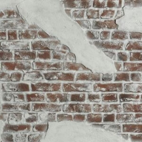 Cemento Brick CT 1200 Old White