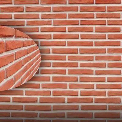 Mare Brick UT 205 Red
