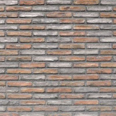 Mare Brick UT 207 Brandy