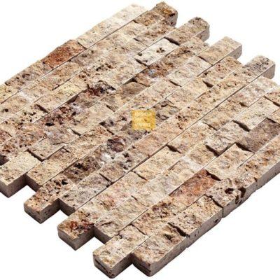 Scabas Patlatma Mozaik