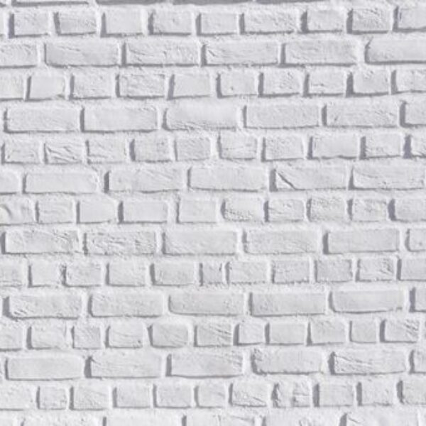 Smison Brick BT 100 White