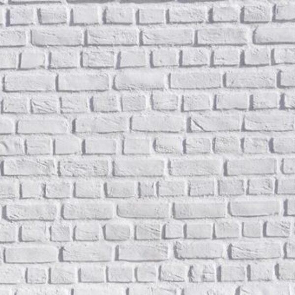 Smison Brick BT 100 White