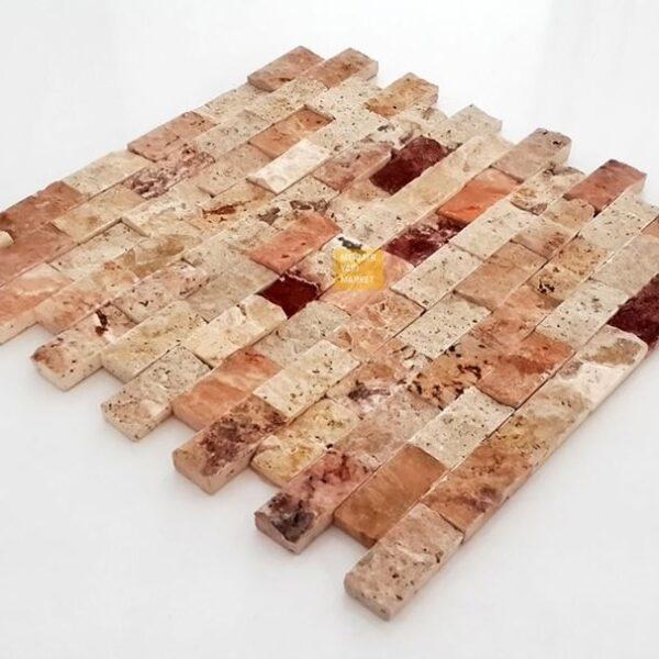 Valencia Patlatma Mozaik