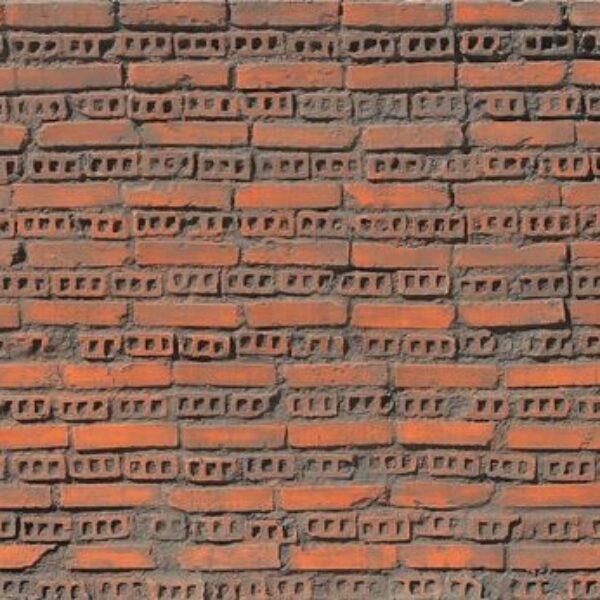 Caria Brick DT 1604 Mystery