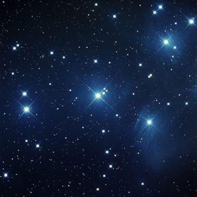 Gergi Tavan / Galaksi Görselleri