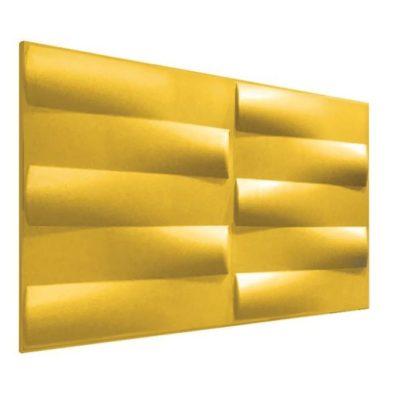3D Strafor Panel / Simetri
