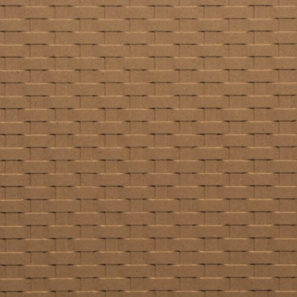 Dekoratif Tekstürlü MDF / TM-04